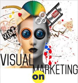 Visual Marketing e Visual storytelling