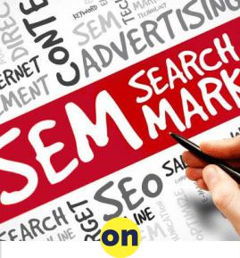 SEO, SEM, ADV ONLINE. Google Adwords e Facebook Ads