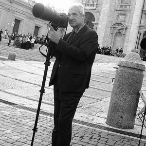 Giuseppe Giglia | fotografo e montatore Ansa