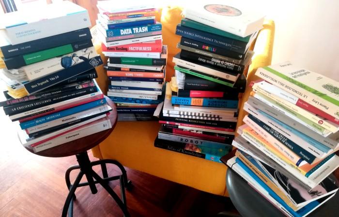 Comunicazione Digitale: bibliografia