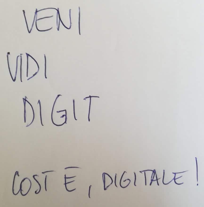 Cosa dicono gli iscritti al Master in Comunicazione Digitale