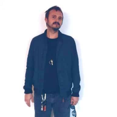 Adriano Foraggio - videomaker